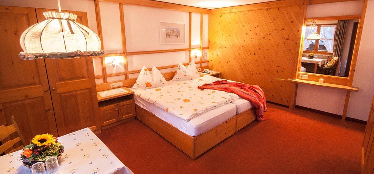 Standard Zimmer Kategorie B